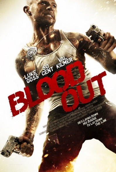 Movies Blood Out poster
