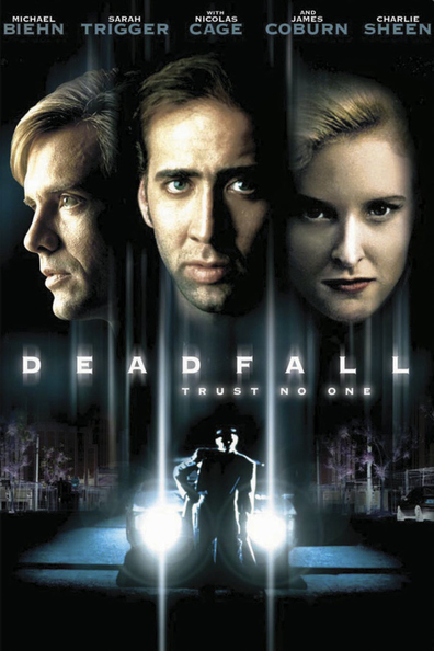 Movies Deadfall poster