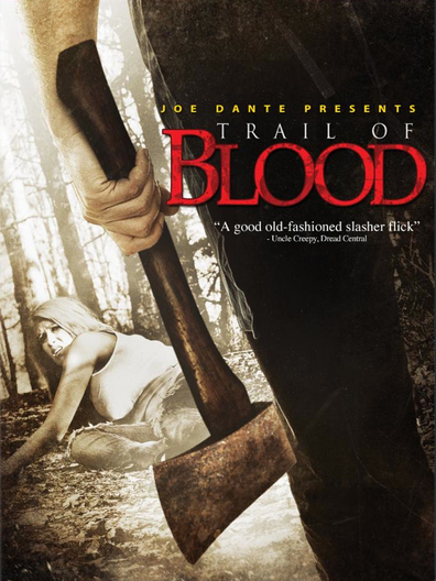 Trail of Blood cast, synopsis, trailer and photos.