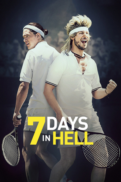 7 Days in Hell cast, synopsis, trailer and photos.