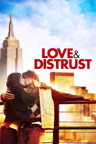 Movies Love & Distrust poster