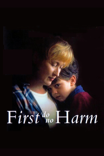 Movies ...First Do No Harm poster