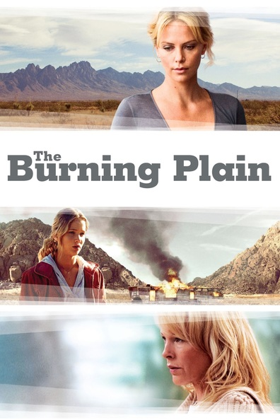 Movies The Burning Plain poster
