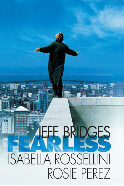 Movies Fearless poster