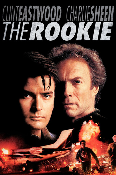 Movies The Rookie poster
