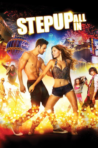 Step Up All In cast, synopsis, trailer and photos.