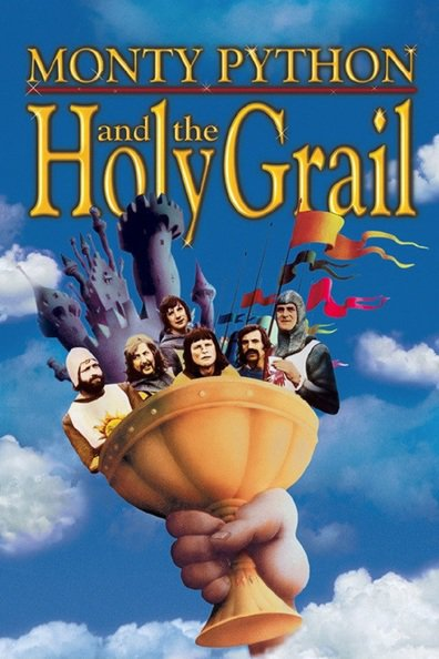 Monty Python and the Holy Grail cast, synopsis, trailer and photos.