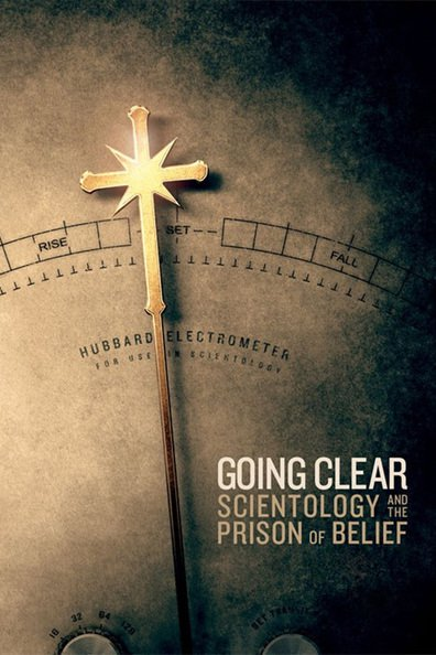 Going Clear: Scientology and the Prison of Belief cast, synopsis, trailer and photos.
