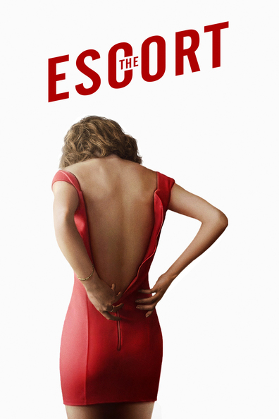 Movies The Escort poster
