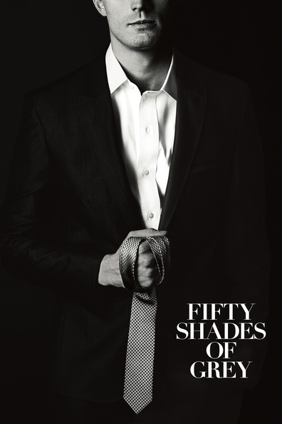 Movies Fifty Shades of Grey poster