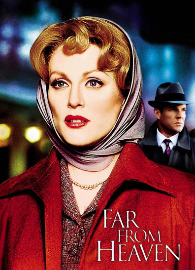 Movies Far from Heaven poster