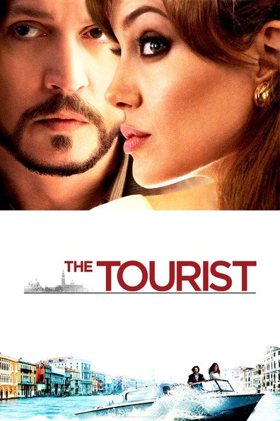 Movies The Tourist poster