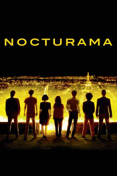 Nocturama cast, synopsis, trailer and photos.