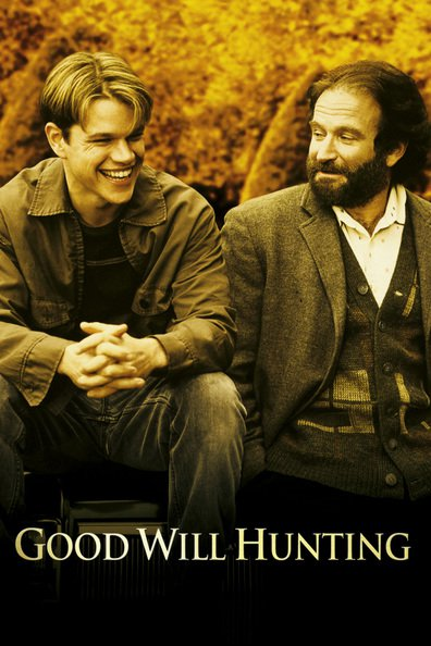 Movies Good Will Hunting poster