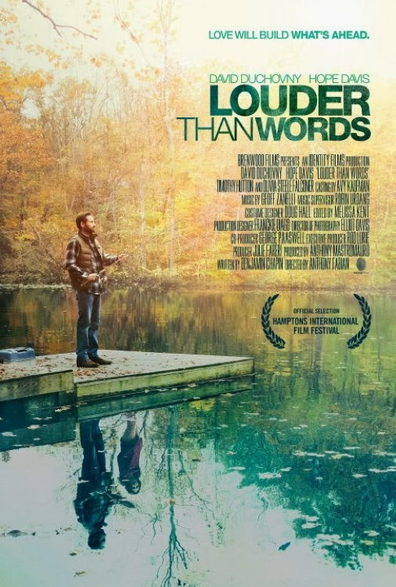Movies Louder Than Words poster