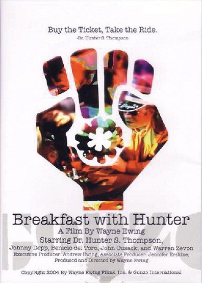 Movies Breakfast with Hunter poster