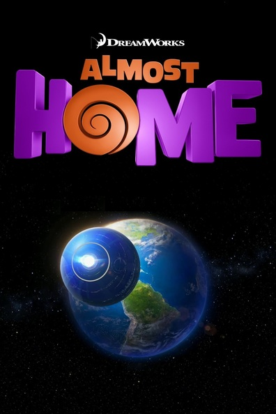Movies Almost Home poster
