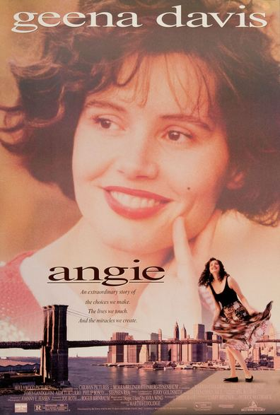 Movies Angie poster