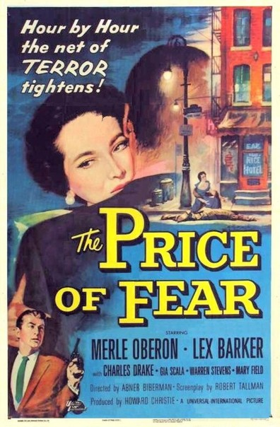 The Price of Fear cast, synopsis, trailer and photos.