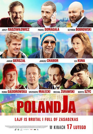 PolandJa cast, synopsis, trailer and photos.