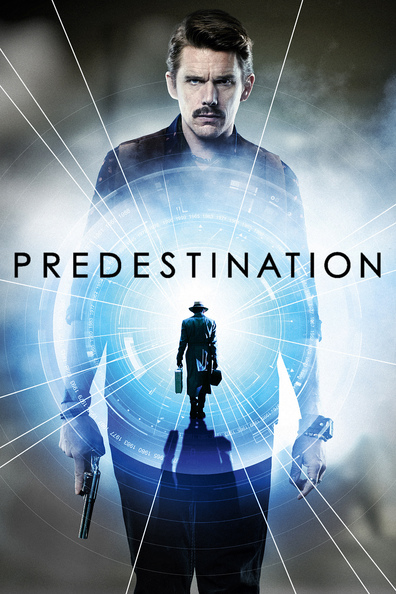Predestination cast, synopsis, trailer and photos.