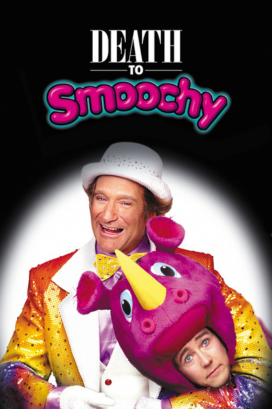 Movies Death to Smoochy poster