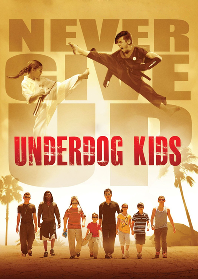 Underdog Kids cast, synopsis, trailer and photos.