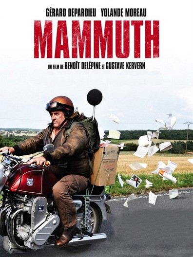Movies Mammuth poster