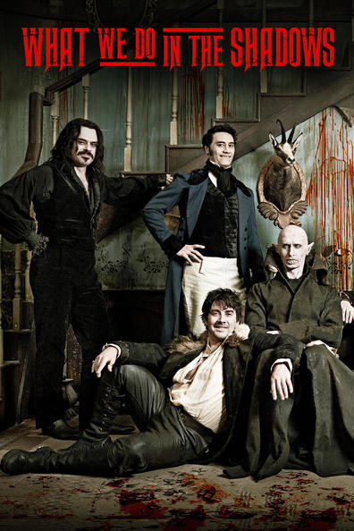 What We Do in the Shadows cast, synopsis, trailer and photos.