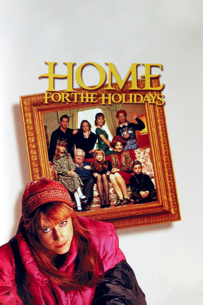 Movies Home for the Holidays poster