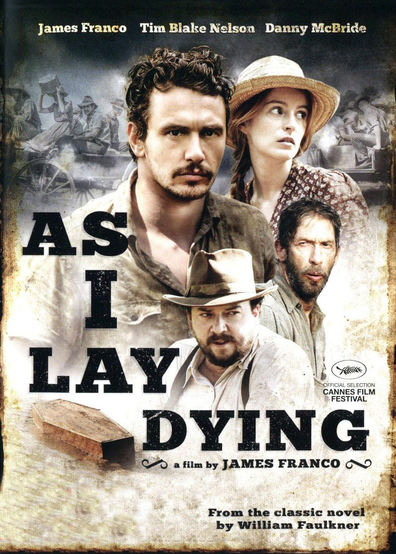 Movies As I Lay Dying poster