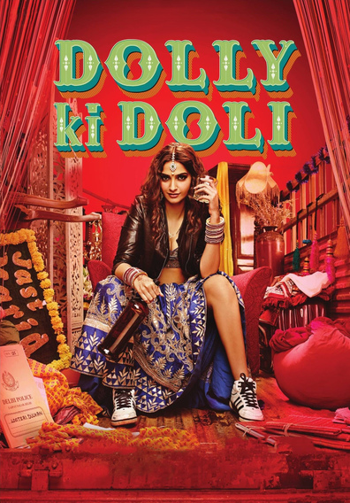 Movies Dolly Ki Doli poster