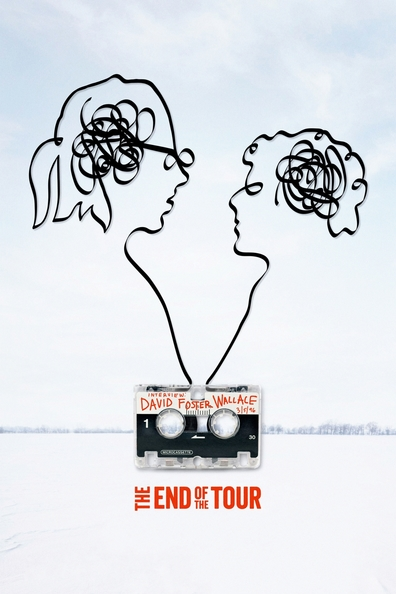 Movies The End of the Tour poster