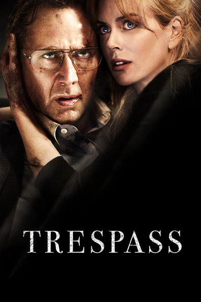 Movies Trespass poster