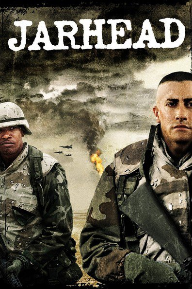 Jarhead cast, synopsis, trailer and photos.