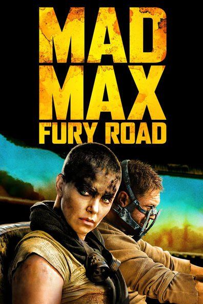 Mad Max: Fury Road cast, synopsis, trailer and photos.