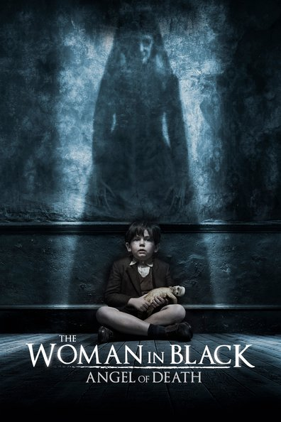 The Woman in Black 2: Angel of Death cast, synopsis, trailer and photos.
