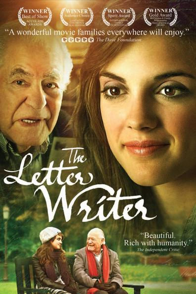 Movies The Letter Writer poster