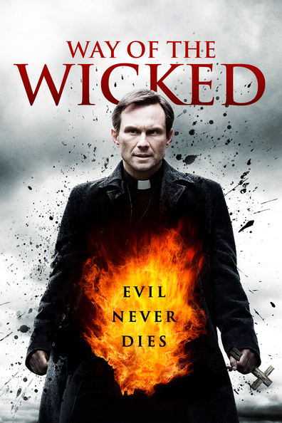 Movies Way of the Wicked poster