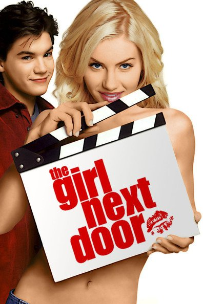The Girl Next Door cast, synopsis, trailer and photos.