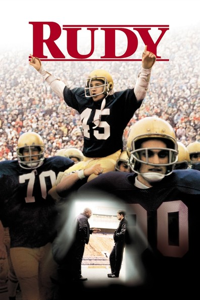 Rudy cast, synopsis, trailer and photos.