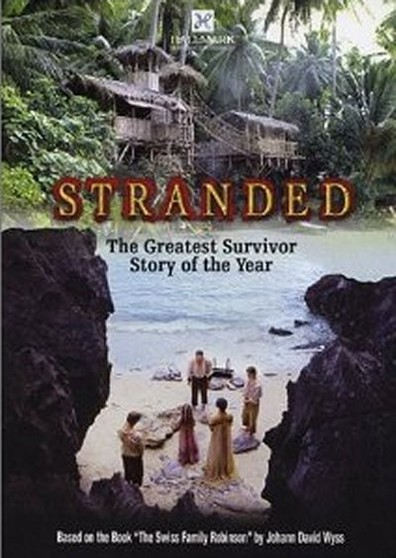 Stranded cast, synopsis, trailer and photos.