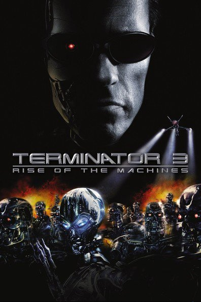 Terminator 3: Rise of the Machines cast, synopsis, trailer and photos.