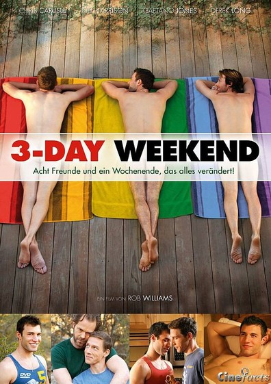 Movies 3-Day Weekend poster