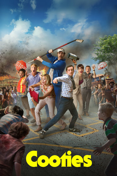Cooties cast, synopsis, trailer and photos.