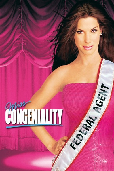Movies Miss Congeniality poster