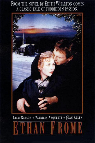 Movies Ethan Frome poster