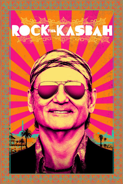 Rock the Kasbah cast, synopsis, trailer and photos.