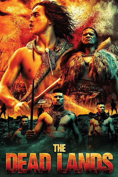 The Dead Lands cast, synopsis, trailer and photos.