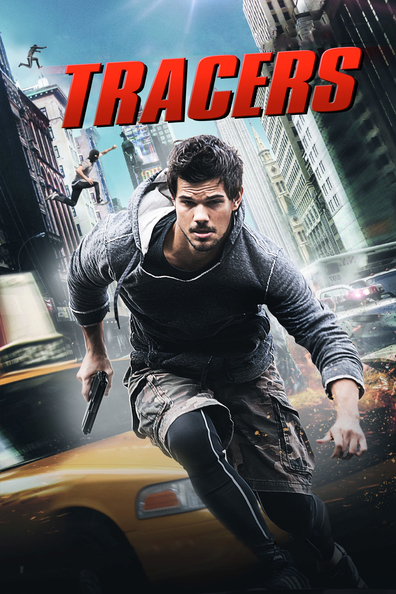 Tracers cast, synopsis, trailer and photos.